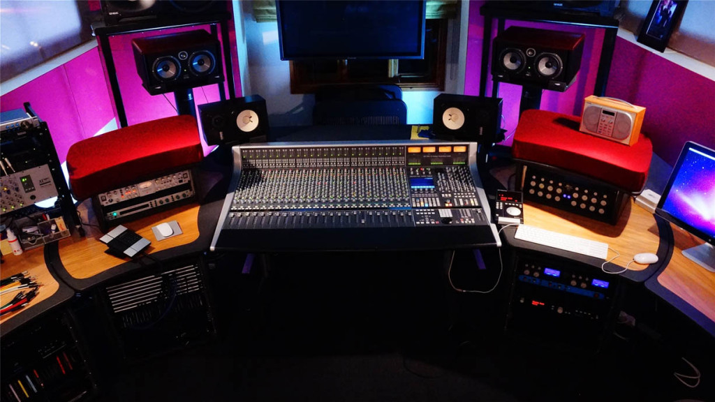 6. GOS Studio