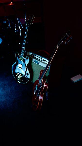 7. Instruments